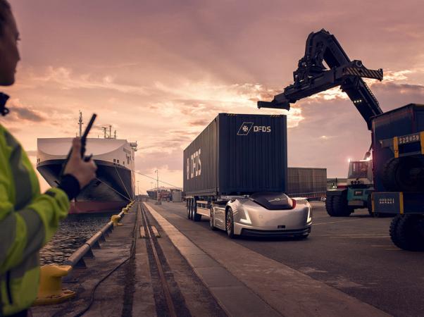 Volvo Trucks Vera