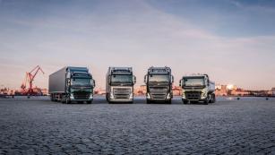 Volvo Trucks nová generace vozidel