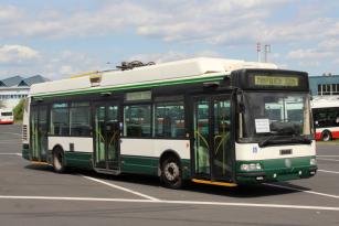 Škoda 24 Tr pro DPP