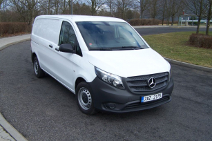 Mercedes – Benz Vito 110 CDI KAWA