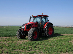 Zetor Crystal HD 2020