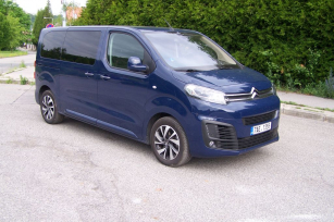 Citroën Spacetourer 2.0 BlueHDI Shine