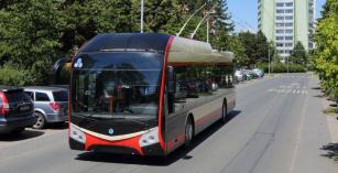 Škoda 32 Tr