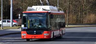 Škoda 30 Tr