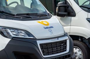 Peugeot v ČR dokončil největší dodávku vozů ve své historii.