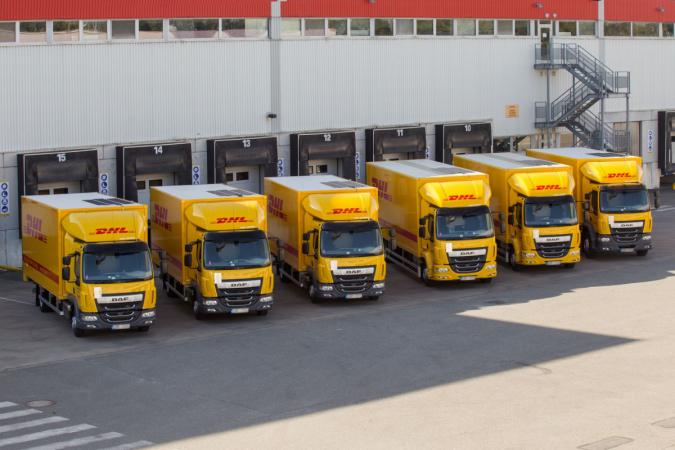 Nákladní vozidla se solárními panely budou provozována především v České republice, na Slovensku a v Rakousku.