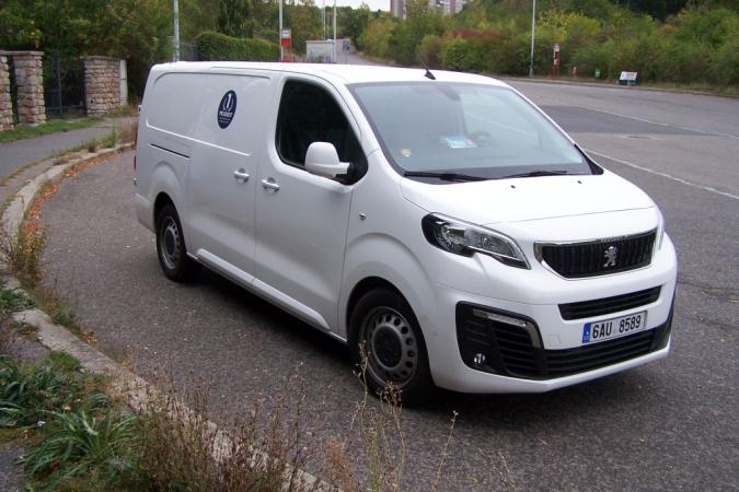 Peugeot v ČR přechází na WLTP.