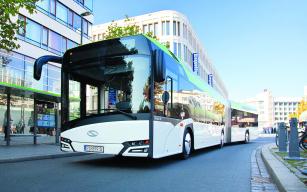 Společnost DAF Components dodala 120 motorů PACCAR MX-11 Euro 6 výrobci autobusů Solaris. Budou využity v sérii kloubových autobusů, které budou jezdit v Nazaretu a Jeruzalémě.