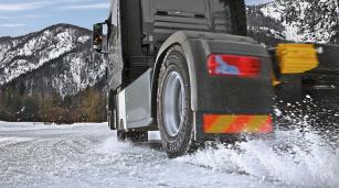 Zimní provoz