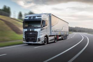 Ford Trucks zahajuje rok 2021 inovativními novinkami.