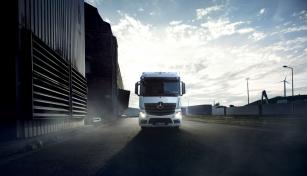 Karin Rådström přebírá vedení společnosti Mercedes-Benz Trucks.