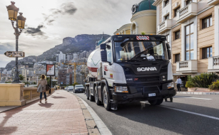 Konkrétní řešení pro udržitelnost provozu v Monaku