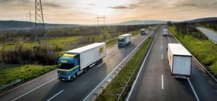 Geis pomáhá zvládat komplikace v přeshraniční přepravě