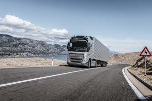 Volvo Trucks  I-Shift