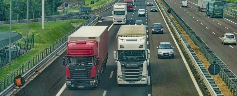 Pandemie testuje sílu dopravců