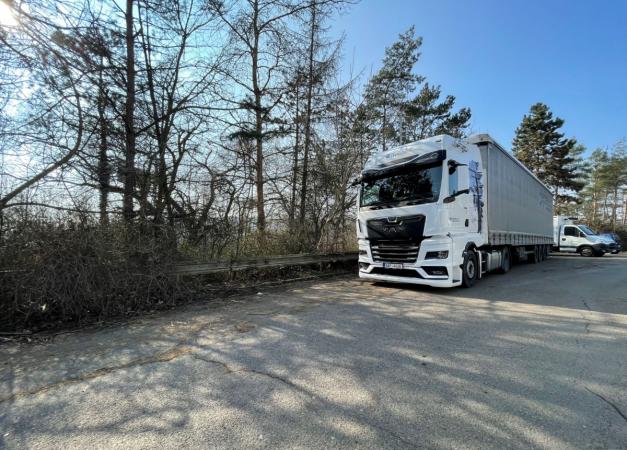Nový MAN TGX se pyšní titulem International Truck of the Year 2021.