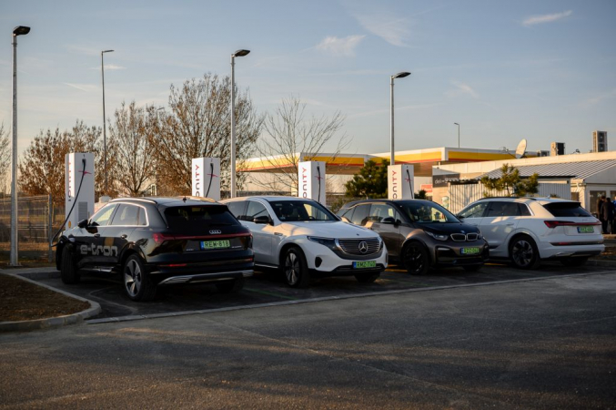 Nové označování pneumatik v EU poskytne řidičům více informací