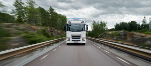 Scania hodnotí své hospodaření za první čtvrtletí roku 2021