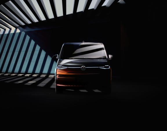 Nový Volkswagen Multivan přijede i jako plug-in hybrid