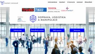 První virtuální dopravní veletrh a konference
