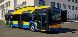 Plzeňská Škoda Electric finišuje dodávku elektrovýzbroje trolejbusů pro rumunské město Ploješť.