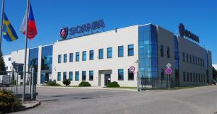 Rekordní počet nových zaměstnanců díky stipendijnímu programu Mladí Profesionálové Scania
