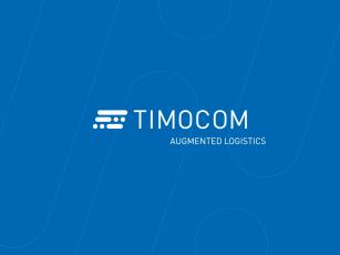 """TIMOCOM obdržel TÜV certifikát """"Ověřený online portál"""""""