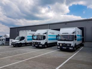 VCHD Cargo koupila německého přepravce Völker Logistik