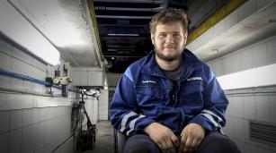 Tomáš Eichler bude reprezentovat Českou republiku a Scanii na mezinárodní soutěži řemeslných a odborných dovedností Euroskills.