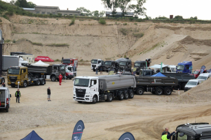 MAN Traction Event 2021