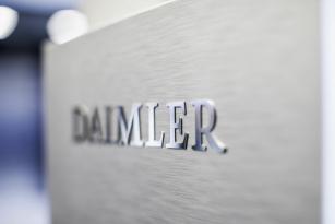 Daimler AG mění své směřování i jméno