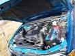 Standardní výkon motoru 100 kW/314 Nm byl zvýšen montáží homologované jednotky Rallitronic na 123 kW/402 Nm