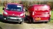 I nové vozidlo Citroën Jumpy změnilo svůj vzhled do robustnosti