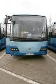 Designérsky povedené čelo autobusu