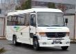 Malý autobus Mercedes-Benz Vario