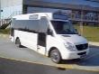 Minibus Mercedes-Benz Sprinter Linien