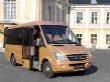 Luxusní minibus Marbela