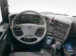 Scania nabízí u sklápěčů pracoviště řidiče na stejně vysoké úrovni jako u tahačů pro mezinárodní dopravu